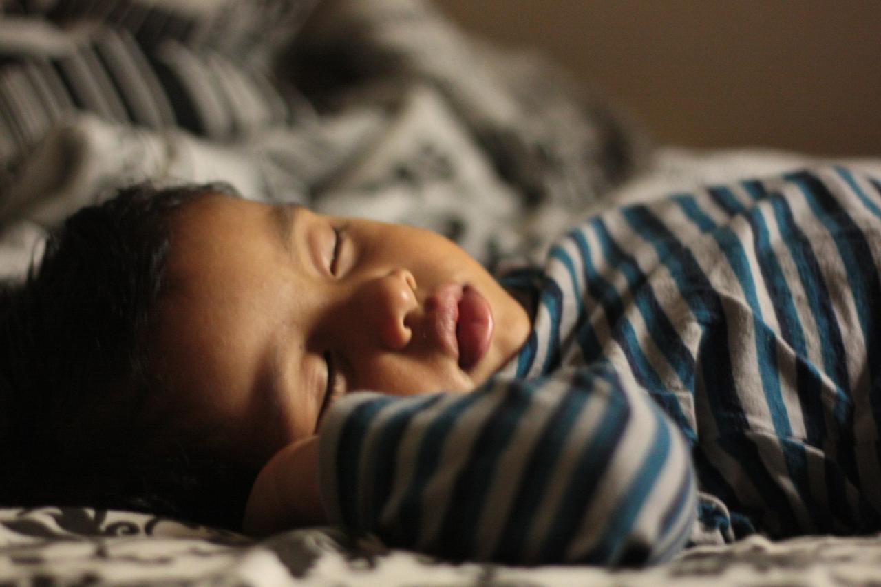 francisco sleeps