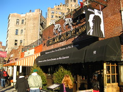 Jekyll and Hyde Club by randomduck on Flickr