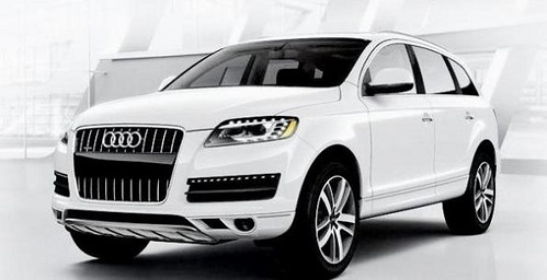 2010 audi q7 tdi for sale. Black Bedroom Furniture Sets. Home Design Ideas