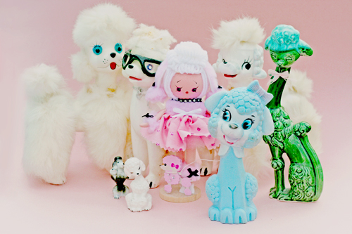Oodles of Poodles by boopsie.daisy