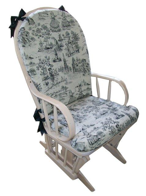 glider rocker chair cushions - ShopWiki