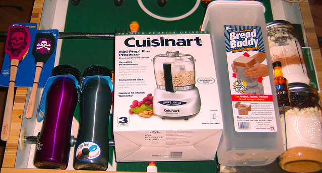 Cuisineart Food Processor Parts
