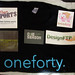 oneforty Schwag Bag (Jan2010) #2