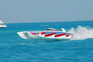 Sprit of Qatar 96