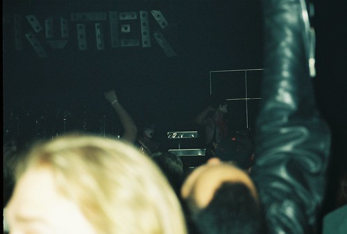 03/17/95 Strutter (Kiss Tribute Band) @ Mirage, Minneapolis, MN