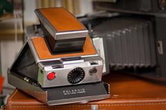 cameras & optics, camera, single lens reflex camera, instant camera,