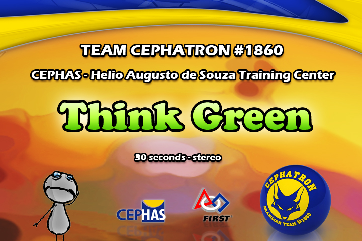Team 1860 - Think Green - Abertura by Jader Palma