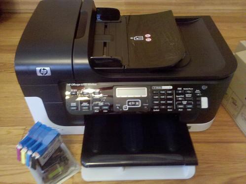 hp officejet 6500 e709n manual