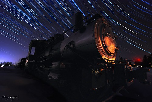 Starry Engine