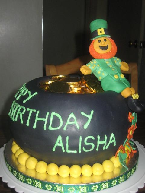 Heavenly Birthday Cakes Llandeilo