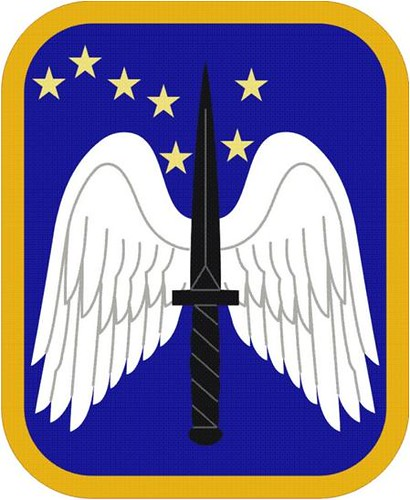 16th Aviation Brigade ACU Army Patch - Military Apparel