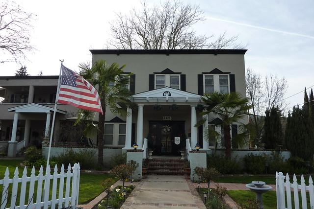 1920 39 S Sanitarium Jacksonville Oregon Explore Oregon