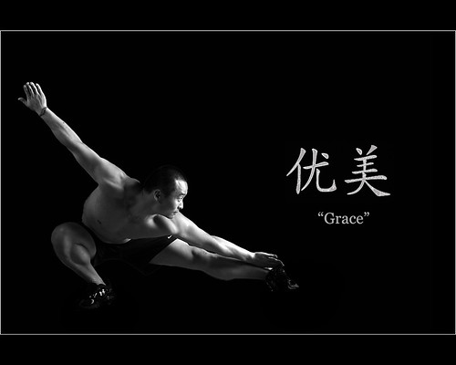 Fang Series ~ Grace