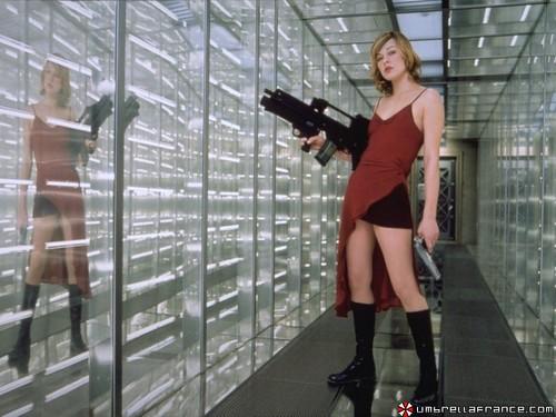 Resident Evil - 905