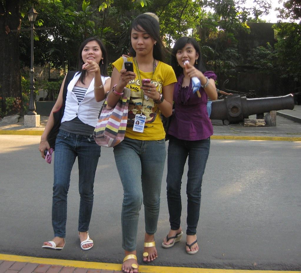 On Women Filipina Teen - Babes - Hot Videos-9035