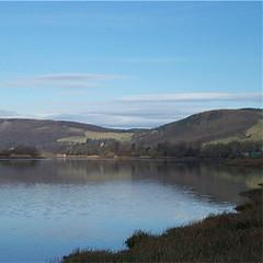 River Tay , Perthshire