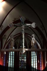 Im Dom zu Brandenburg - 5