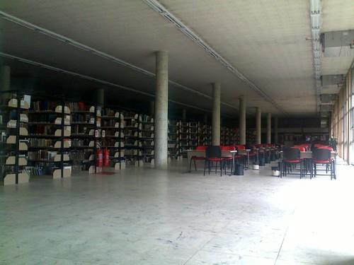biblioteca do ct ufrj