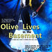Olive Lives in the Basement by Marc-Anthony Macon