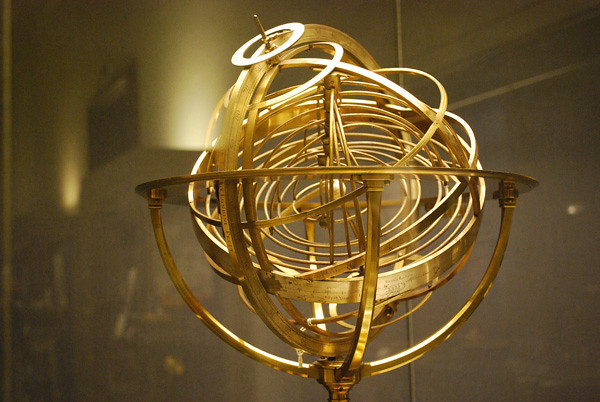 Spherical Astrolabe Flickr Photo Sharing