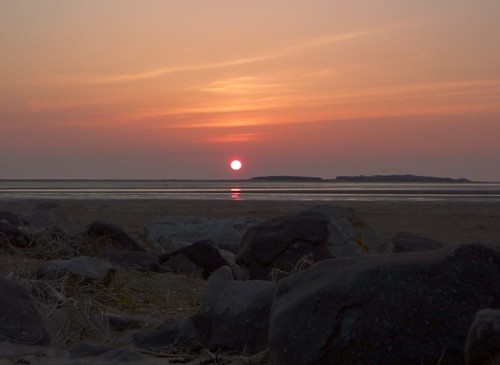 West Kirby Sunset 5