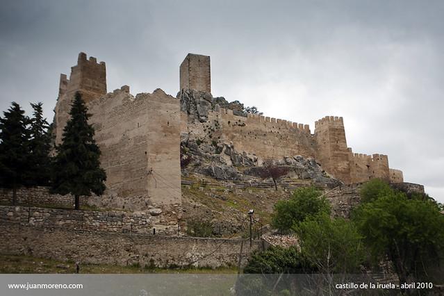 Castillo de La Iruela y Torre del Homenaje  Flickr - Photo Sharing!