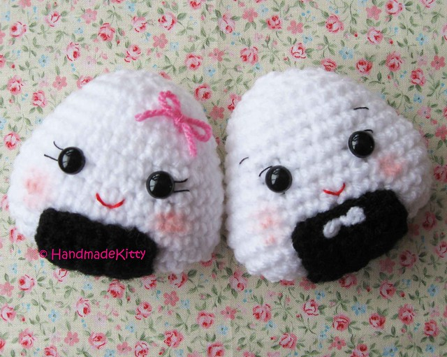 Free Japanese Amigurumi Crochet Patterns : AMIGURUMI FREE CROCHET PATTERNS Crochet Patterns