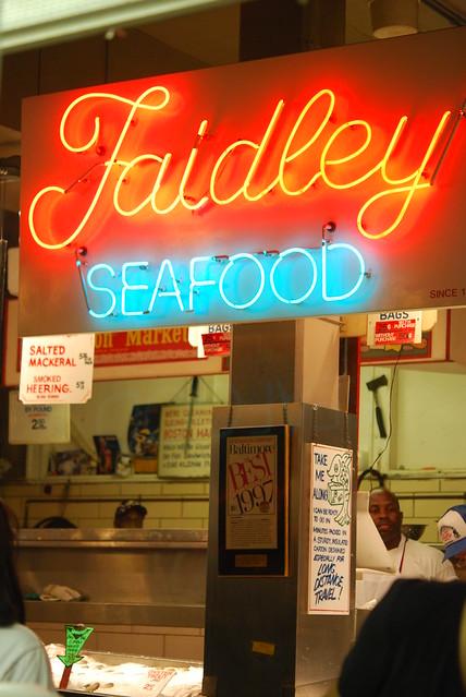 Faidleys Crab Cakes