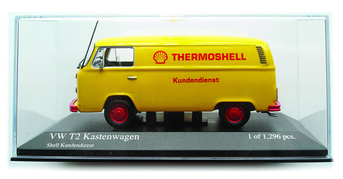 Shell Thermoshell