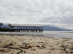 Port Douglas pier