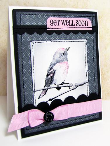 PinkWarbler