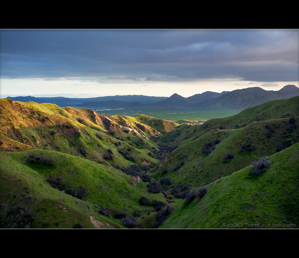 Landscape Rock Yucaipa : Longexposure mountains grass landscape countryside spring farm scenic