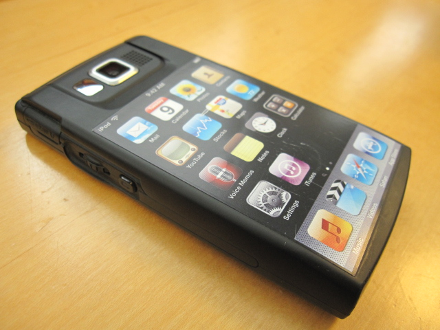 iPhone 5000 | Flickr - Photo Sharing!