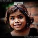 Nicaraguan kids, Villa 15 Julio (3)