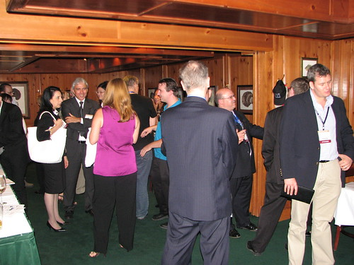 Summary: Top 5 Things To Do Before, During, and After a Networking Event