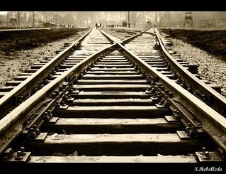 Linea de Ferrocarril