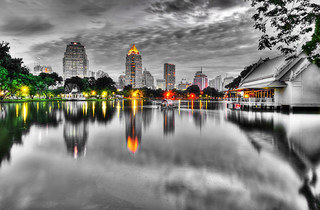 Bangkok Ice Age | by DeeMakMak