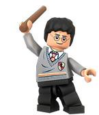 New Lego Harry Potter