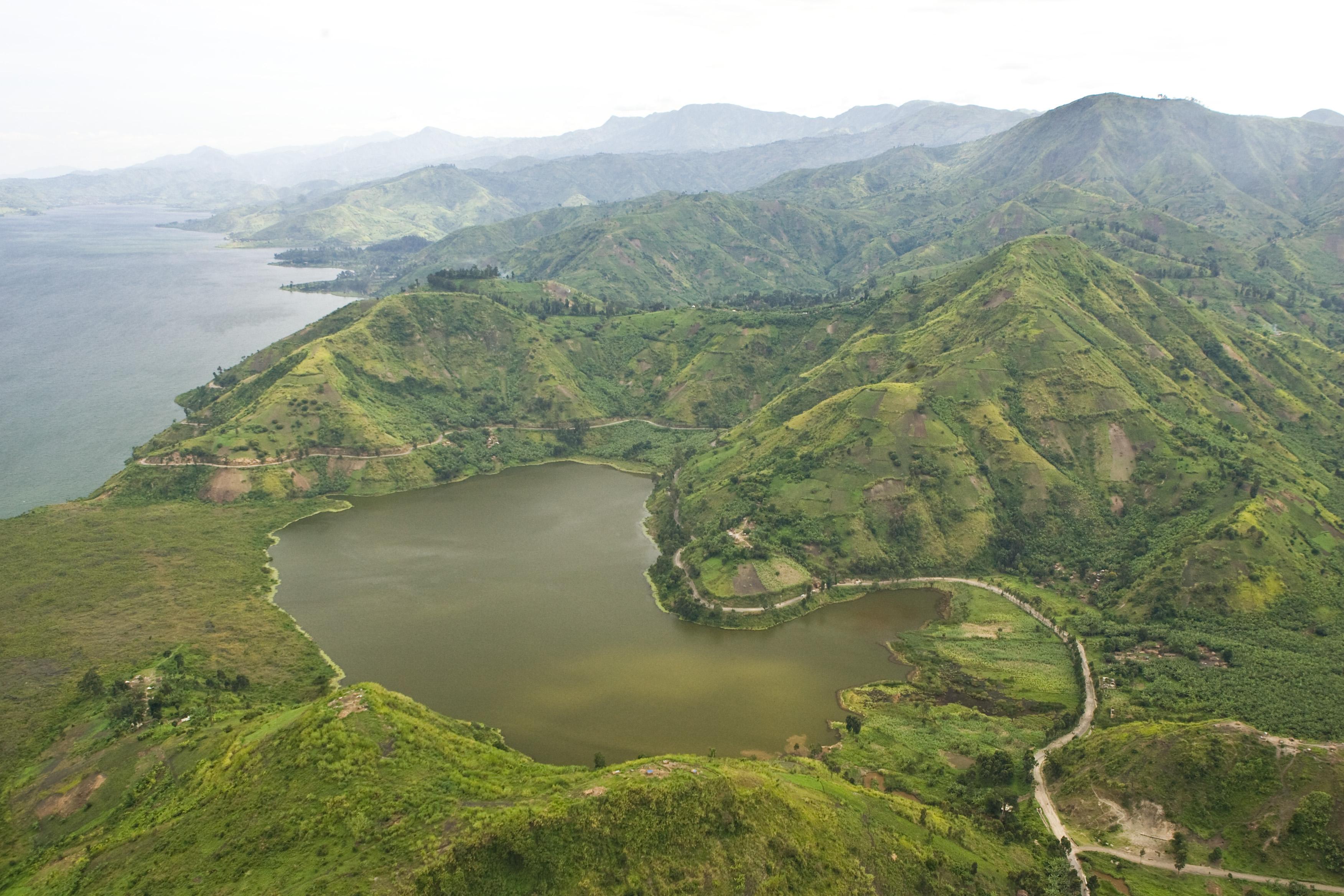 Territoire de Masisi, Congo
