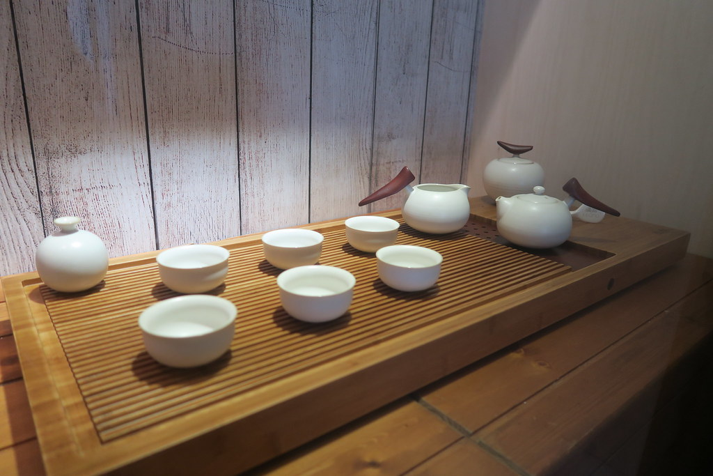 坪林茶葉博物館 (5)