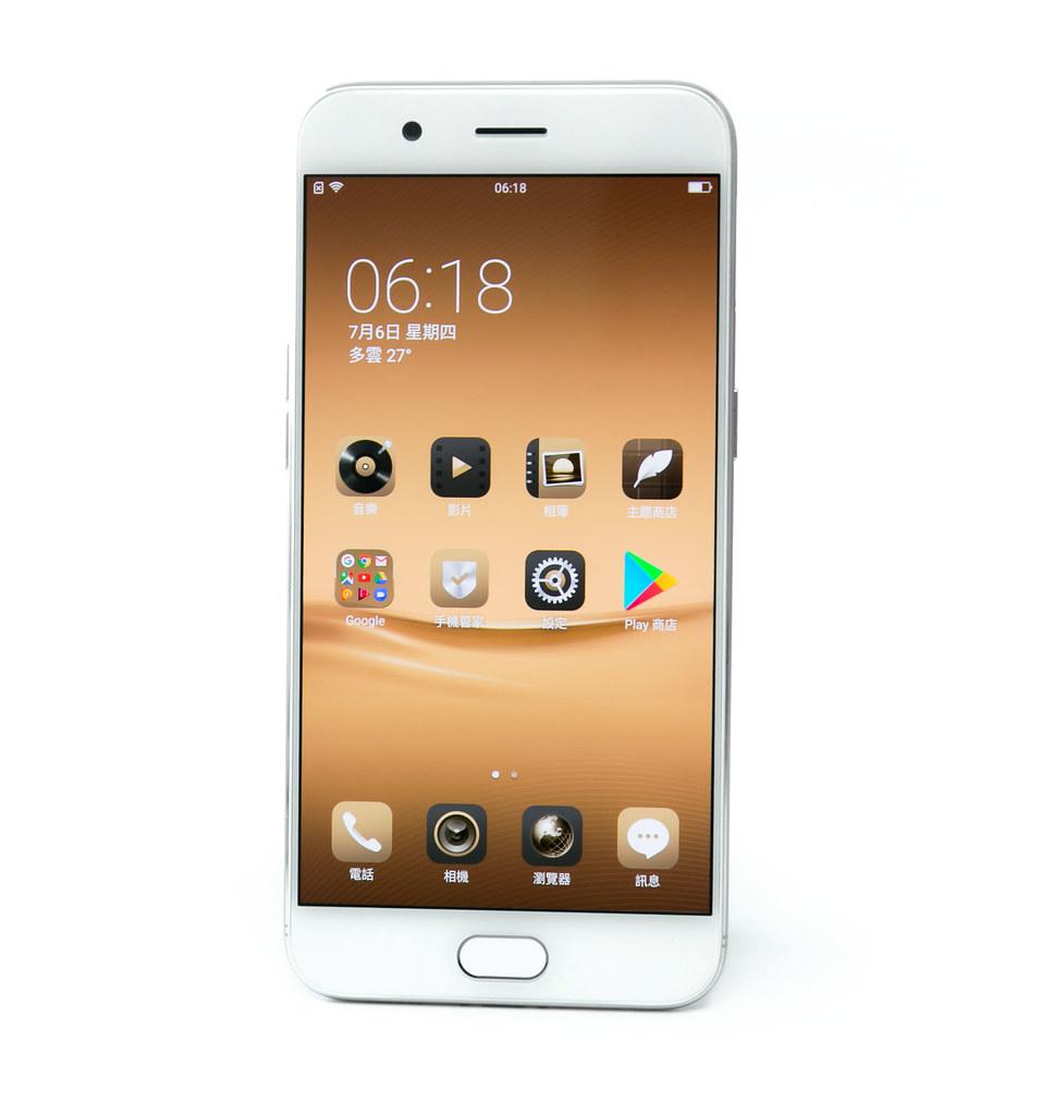 加上雙鏡頭人像更好拍!OPPO R11 評測 & iPhone 7 Plus 殘酷 PK @3C 達人廖阿輝