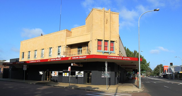 Motels Hamilton Newcastle Nsw