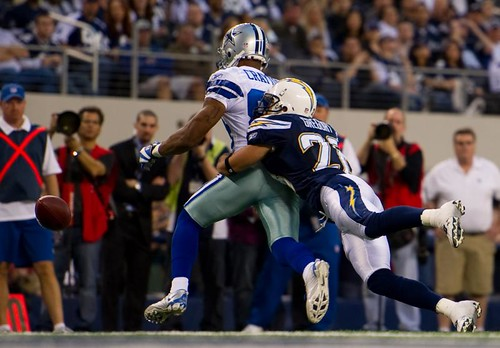 San Diego Chargers Vs. Dallas Cowboys 8/18/12: Mitch's Free NFL Pick Against the Spread Free Football Picks