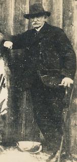 Carl Adolf Dahl (1828 - 1907)