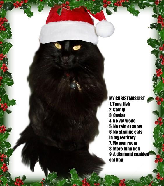 Nera Christmas