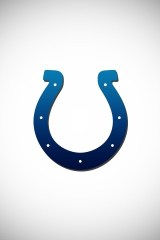 Indianapolis Colts iPhone wallpaper | Flickr - Photo Sharing!