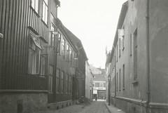 Hornemannsveita mot Olav Tryggvasons gate (1930)