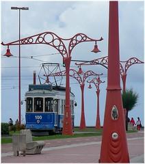 954-Tranvia (Coruña)