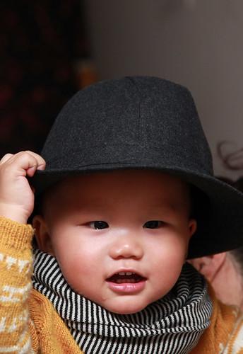 帽子3.1