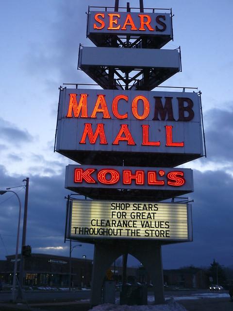 Macomb Mall Silver Cinema 73